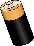 Batterien für den rauchfreien Holzkohlegrill