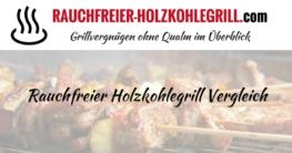 Rauchfreie Holzkohlegrils Bestseller